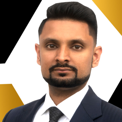 Rocky Rikhy Mortgage Agent