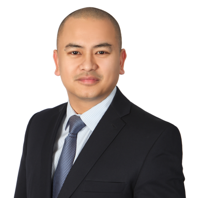 Mike Victorino Mortgage Advisor