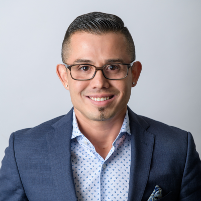 Krystian Catala Mortgage Agent
