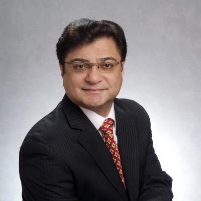 Rajeev Talwar Principal Broker