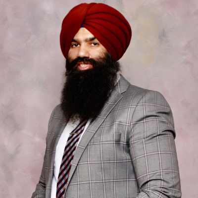 Amrit Grewal Mortgage Broker