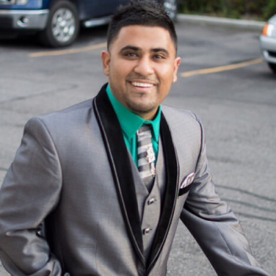 Amit Mistry Mortgage Agent