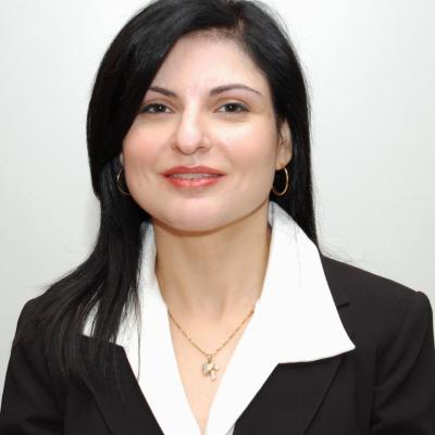 ELENA FIGLIOMENI Mortgage Agent