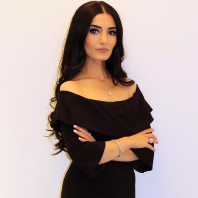 Elly  Merati  Mortgage Agent