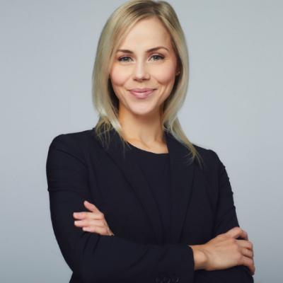 Marianne Radman Mortgage Agent