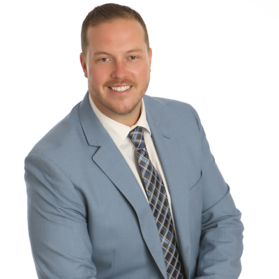 Corey Wicks Mortgage Professional