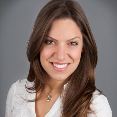 Erica Vincelli Mortgage Agent
