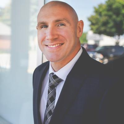 Matt Northcott Mortgage Agent