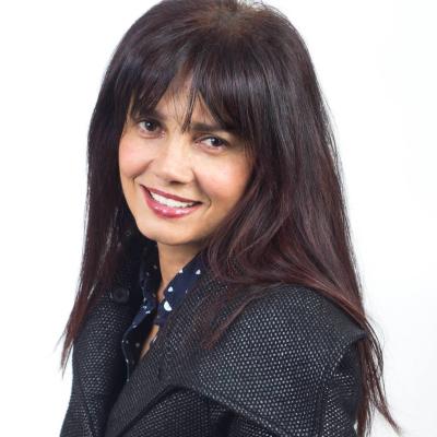 Hala Saleh Mortgage Agent