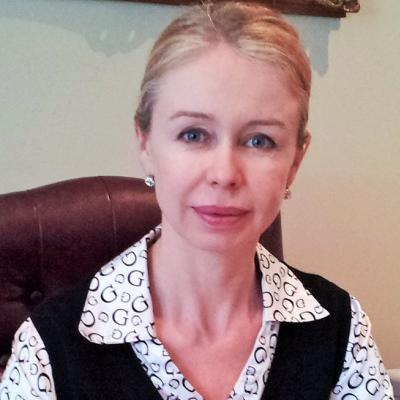 Natasha Charafanenko Mortgage Broker