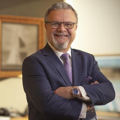 Morris F. Briglio President / Senior Mortgage Consultant