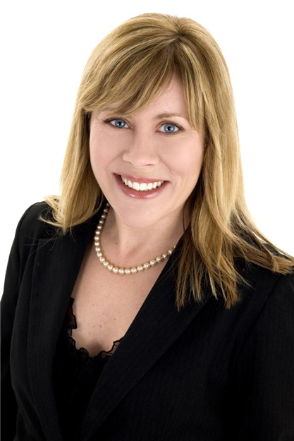 Michelle  Drover Vice President