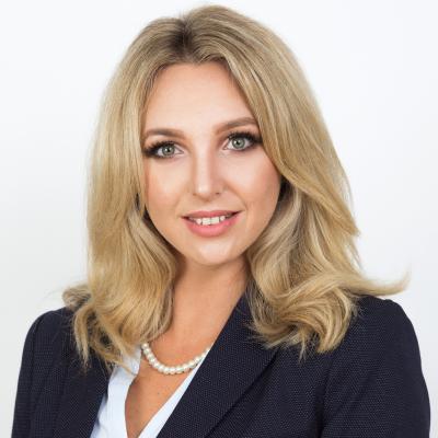 Anya Sitser Agent