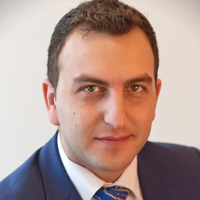 Ardit Zhurda Mortgage Agent