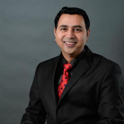 KAPIL BHALLA Mortgage Agent