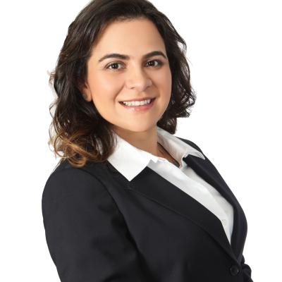Oriana Agudelo Broker Agent
