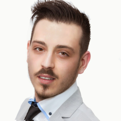 Daniel Popov Mortgage Broker