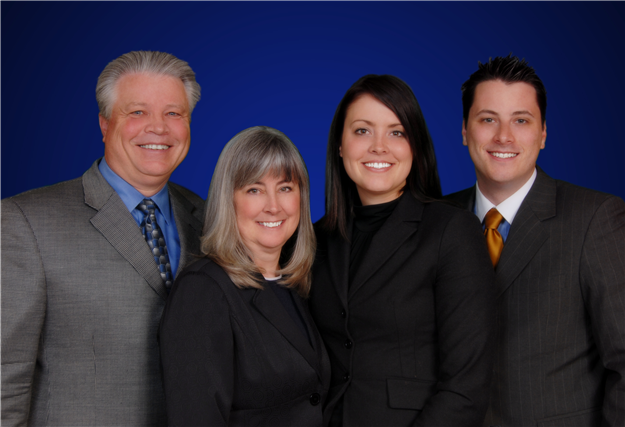 The Nova Team Accredited Mortgage Professionals (AMP)
