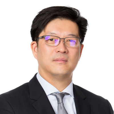 Jeff Foo Mortgage Agent