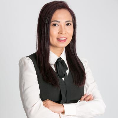 LINDA MAC Mortgage Agent