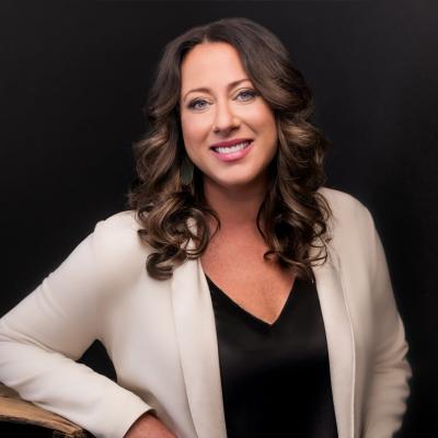 Allison Kelly-Hughes Mortgage Broker