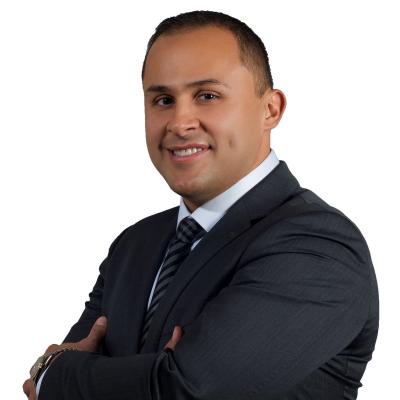 Oscar Amaya Mortgage Agent