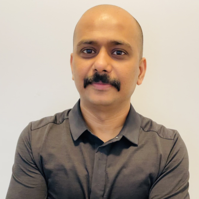 Samir Hire Mortgage Consultant