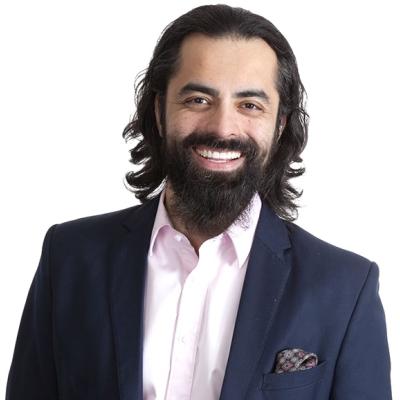 Alvaro Garcia Mortgage Broker