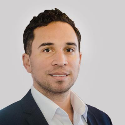 Alejandro Benavides Mortgage Broker