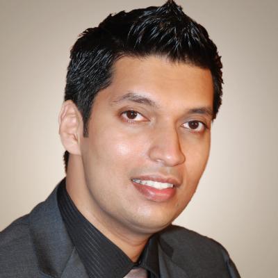 Ali Sayeed Mortgage Agent