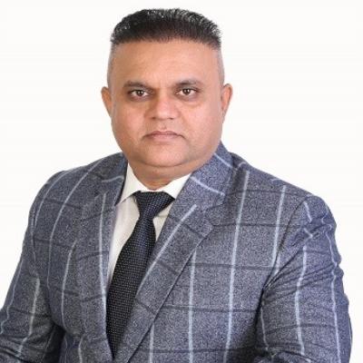 Tarlok Singh Broker