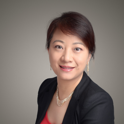 Fangting(Jennifer) Xu Mortgage Agent