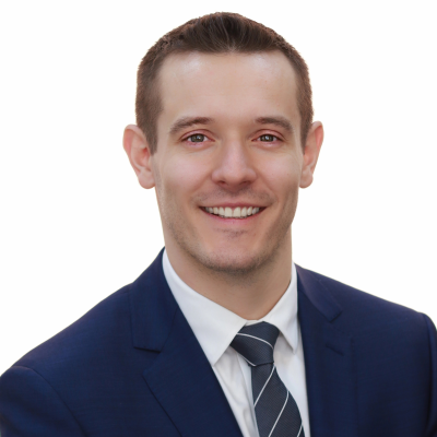 Anthony McLachlan Mortgage Agent