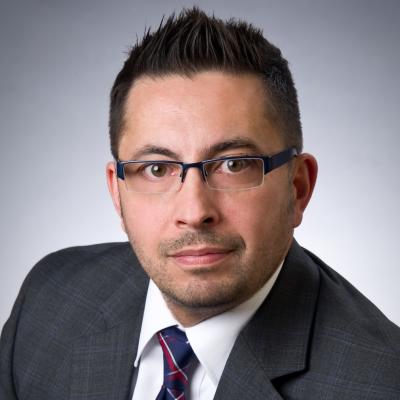 Paulo Rocha Mortgage Agent