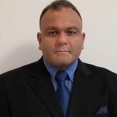 Suraj Raju Mortgage Agent
