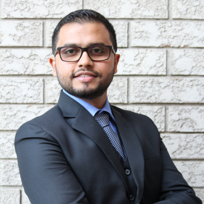Maxium  Dsouza Mortgage Agent
