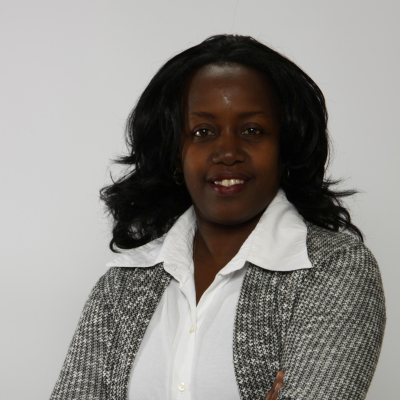 Esther Keshubi Mortgage Agent