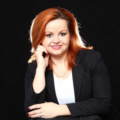 Yuliya Stasiak Mortgage Agent