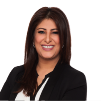 Meghna Dhamani Mortgage Agent