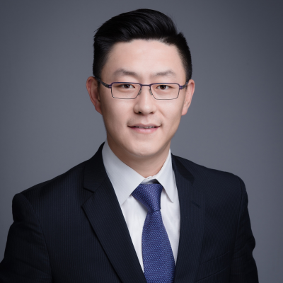 Leo LI Mortgage Agent
