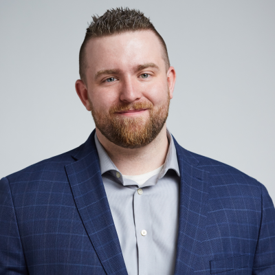 Justin  Foulis Mortgage Consultant