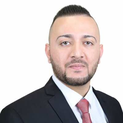 Daoud F Mortgage Agent