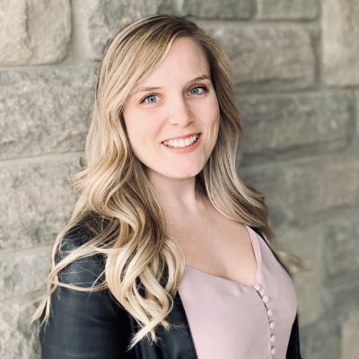 Kristy Sullivan Mortgage Agent