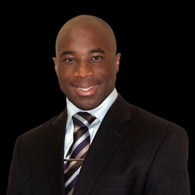 Christopher Dawodu Mortgage Specialist / Agent