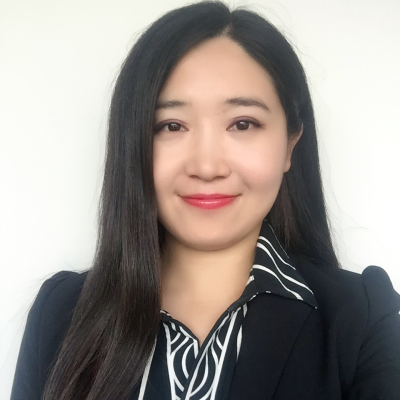 ALICE YU Mortgage Agent