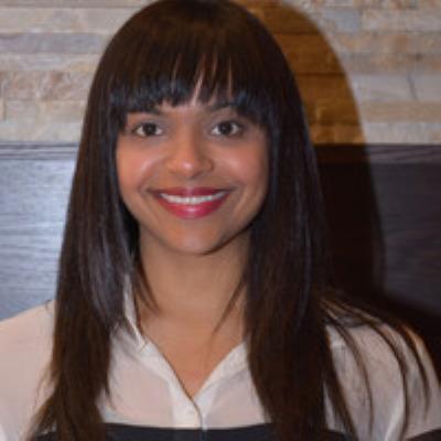 Alia Kherani Mortgage Agent