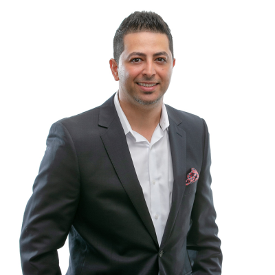 Navid Shahbazian Mortgage Agent
