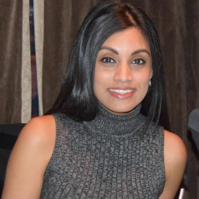 Sadina Sharma Mortgage Agent