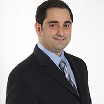 Navid Companieh Mortgage Agent