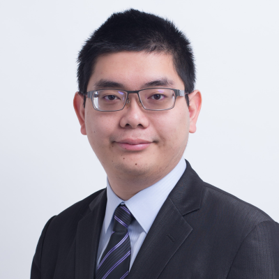 Jerry Chien Ting Chen Mortgage Agent